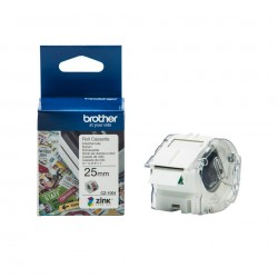 BANDA COLOR CONTINUA 25MM*5M BROTHER CZ1004