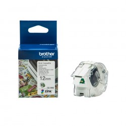 BANDA COLOR CONTINUA 12MM*5M BROTHER CZ1002