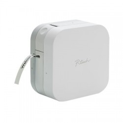 APARAT DE ETICHETARE BROTHER P-TOUCH CUBE PT-P300BT