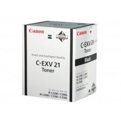 TONER CANON C-EXV21BK ORIGINAL NEGRU C2380I 26000 PAG