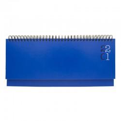 AG PLANNER PAROS SAPTAMANAL BLUE 430 11*30CM 2021