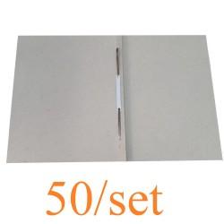 Pa Dosar Sina Carton Gri 50/set 22000040