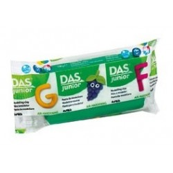 FIL PLASTILINA DAS JUNIOR 349304 VE