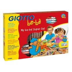 FIL KIT DE COLORAT GIOTTO 466900