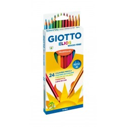 FIL CREIOANE COLOR GIOTTO ELIOS TRI 275900 24/SET