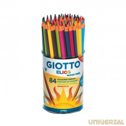 FIL CREIOANE COLOR GIOTTO TRI 84/SET 000516000