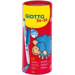 Fil Carioci Giotto Bebe 10/set 469500
