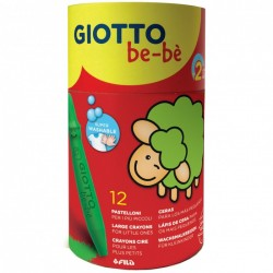 FIL CREIOANE CERATE GIOTTO BEBE 12/SET 472100