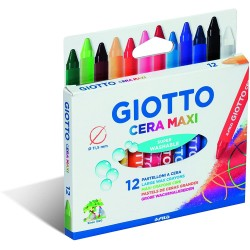 FIL CREIOANE CERATE GIOTTO MAXI 291200 12/SET