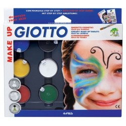 FIL SET MACHIAJ GIOTTO 470100