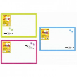ARD WHITEBOARD MAGNETIC 40*60 975TL