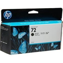 NEO CARTUS HP 72 MBK 130 ML MATTE BLACK
