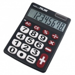 ADA CALCULATOR MILAN 151708 8DIG