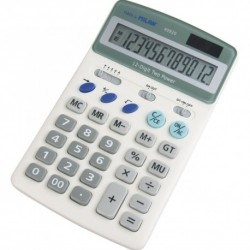 ADA CALCULATOR MILAN 40920 12DIG