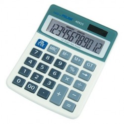 ADA CALCULATOR MILAN 40925 12DIG
