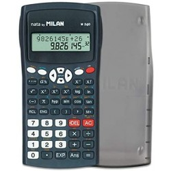 ADA CALCULATOR MILAN STIINTIFIC M240N 10DIG