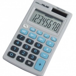 ADA CALCULATOR MILAN 208BBL