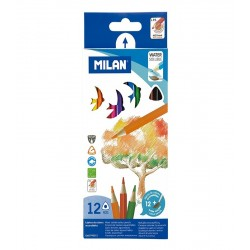 ADA CREIOANE COLOR MILAN 12/SET AQUARELL 742312