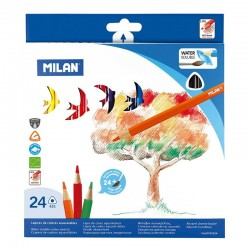 ADA CREIOANE COLOR MILAN 24/SET AQUARELLE