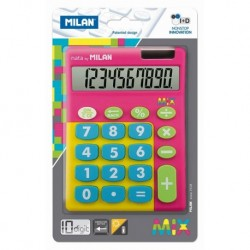 ADA CALCULATOR MILAN 906TMPBL
