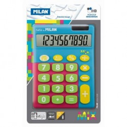 ADA CALCULATOR MILAN 906TMBBL