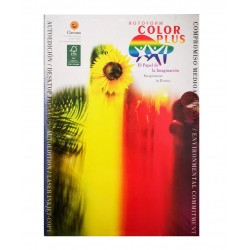 HARTIE COLORATA A4 SAFFHIRE 250 COLI/TOP 160 GR/M2 COLOR PLUS