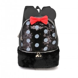 KRA RUCSAC MINNIE BOUQUET SEQUIN 39691
