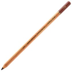 KOH CREION SEPIA LIGHT BROWN GIOCONDA KOH-I-NOOR K8803