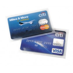 IN COPERTA CREDIT CARD 30643