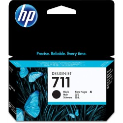 CARTUS HP 711 BK 38ML