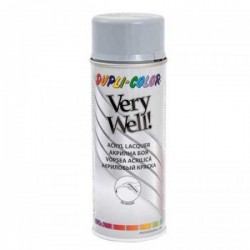 TEM SPRAY ACRIL VERY WELL 400ML 7001/379983 GRI