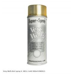 TEM SPRAY ACRIL VERY W. 400ML 00210/380051 AU