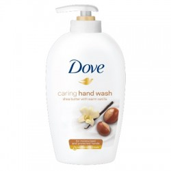 OVM DOVE SAPUN LICHID 250ML SHEA BUTTER