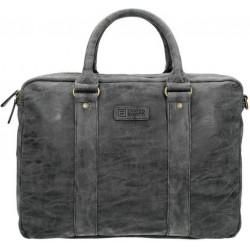 Eb Geanta Laptop Madrid 15.6 Inch Negru 54539001