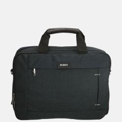 Eb Geanta Laptop Sydney 15.4 Inch Negru 47155001