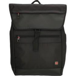 Eb Rucsac Laptop Uptown 17 Inch Negru 47198001
