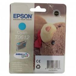 CARTUS EPSON T0612 C