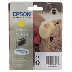 CARTUS EPSON T0614 Y