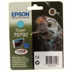 CARTUS EPSON T0792 C