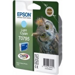 CARTUS EPSON T0795 LC