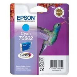 CARTUS EPSON T0802 C