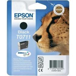 NEO CARTUS EPSON T0711 BK