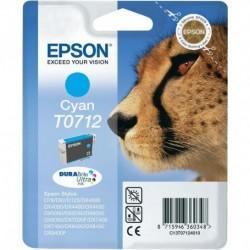 NEO CARTUS EPSON T0712 C
