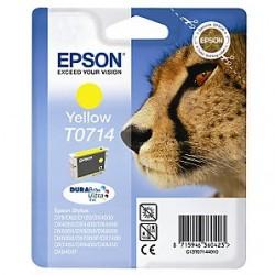 NEO CARTUS EPSON T0714 Y