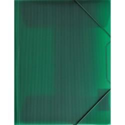MAPA PLASTIC CU ELASTIC A4 54140