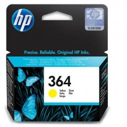 NEO CARTUS HP 364 Yellow