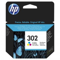 NEO CARTUS HP 302 COLOR