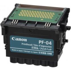 CAP PRINTARE CANON PF04 pentru plotter Canon IPF 670