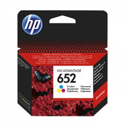 NEO CARTUS HP 652 COLOR  N