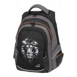 SCH RUCSAC WALKER SCOLAR FAME BLACK LION 42032-080